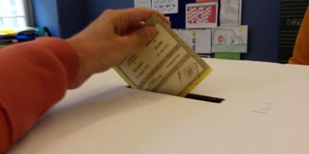 Gli altri votano. Noi manco una legge elettorale.