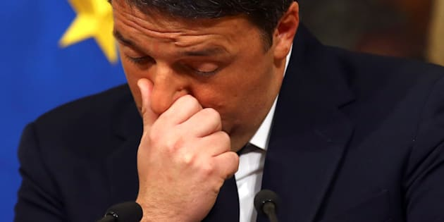 Euro gets Smashed as Italy Votes No