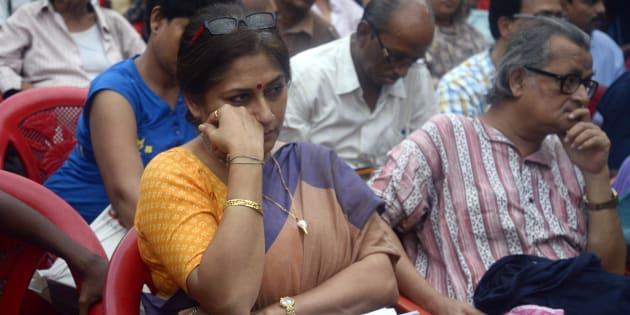 BJP's Roopa Ganguly nominated to Rajya Sabha; will replace Navjot Singh Sidhu