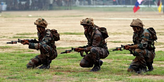 Soldiers' morale would be affected if disability pension is cut: Ex-servicemen