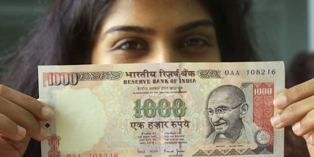 Indelible ink to prevent multiple cash withdrawals: FM