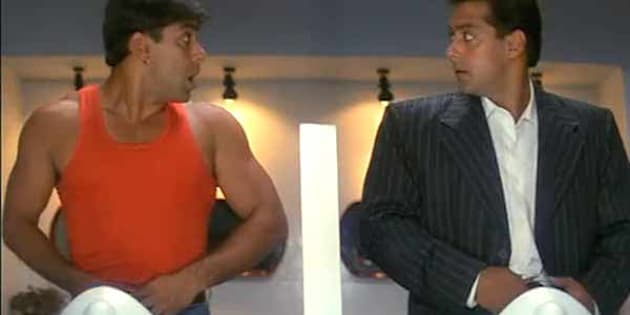 JUDWAA 2: It's Jacqueline Fernandez And Taapsee Pannu Opposite Varun Dhawan!