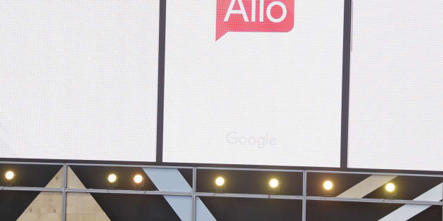 Google's Messaging App Allo Should Be Arriving This Week
