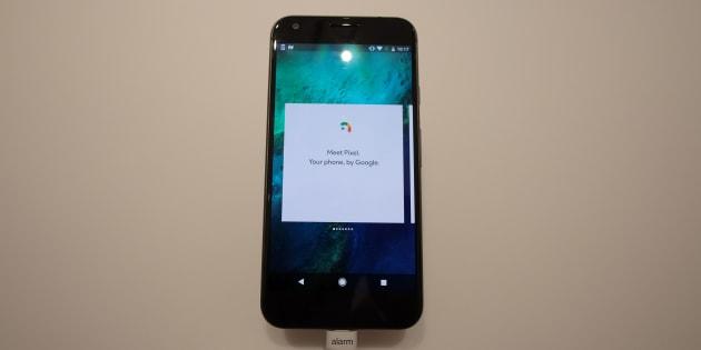 Google's Pixel To Bring In Almost $4 Billion Revenue Over 2017