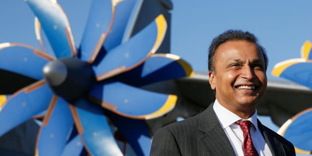 Rafale deal: Reliance Aerospace, Dassault in strategic partnership