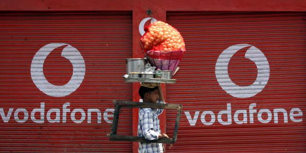 Vodafone India launches Flex prepay offering