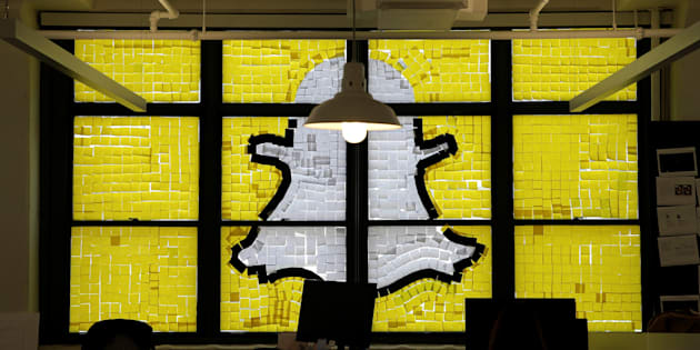 Facebook built a data-friendly copy of Snapchat