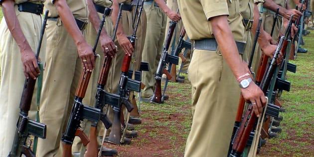 SIMI Jailbreak Case: NHRC Sends Notice To MP govt, DGP