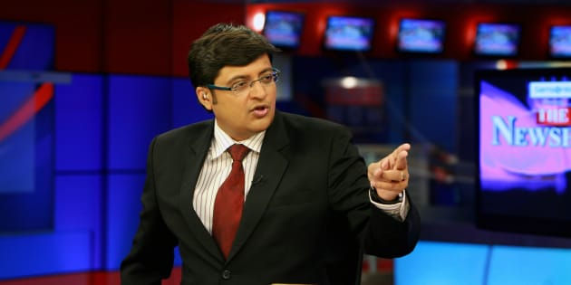 Arnab Goswami To Get 'Y' Category Security Cover After ...