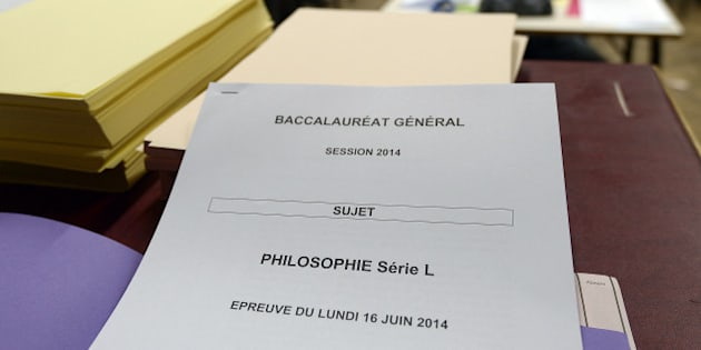 Corrige de dissertation philosophique