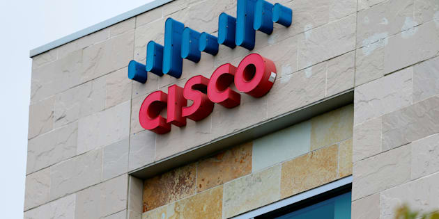 Cisco Systems to cut 14000  jobs: Report - Times of India