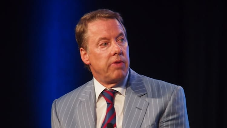 Donald Trump and Bill Ford had a chat last summer