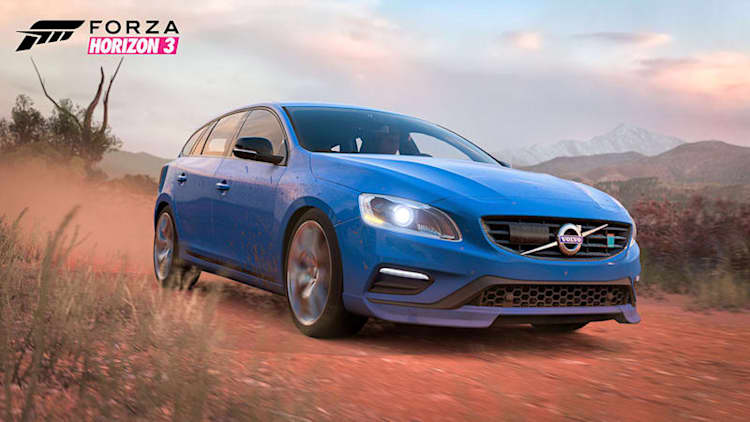 Latest Forza Horizon 3 car pack features a Skyline and a fast Swedish wagon