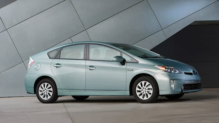 Toyota Prius Plug-in lawsuit claims EV range was false advertising