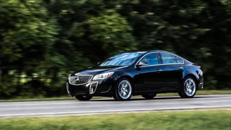 Pre-owned bargain alert: Buick Regal