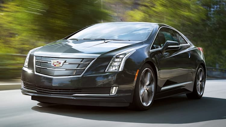 How Cadillac improved power output in 2016 ELR by 25 percent