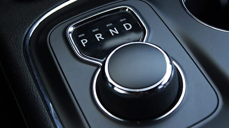 NHTSA is investigating FCA shifters for roll-away accidents again, this time the rotary units