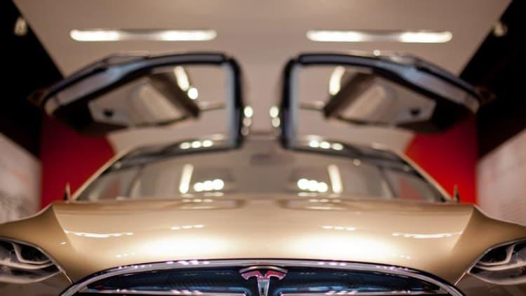 Let's Face It: Tesla's Model X was a mistake