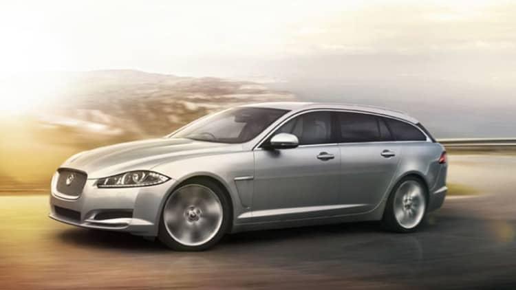 Ian Callum says Jaguar could do new wagon after all