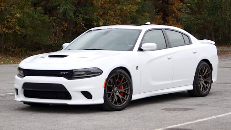 2016 Dodge Challenger and Charger Hellcats see doubled production