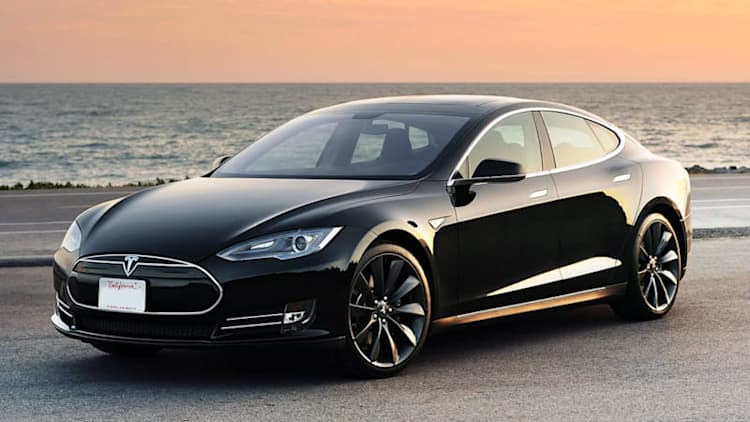 Every Tesla Model S is being recalled