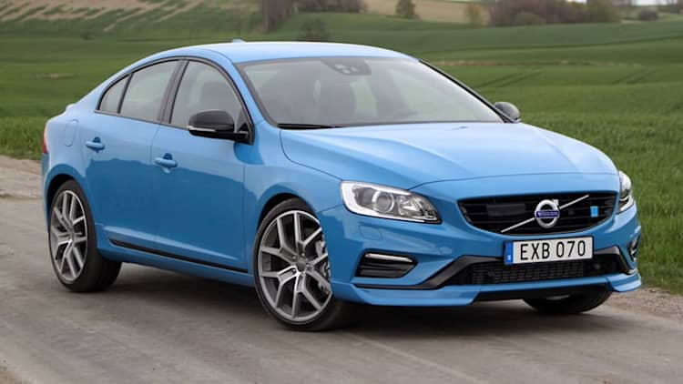 Volvo brings more Polestars to US for 2016