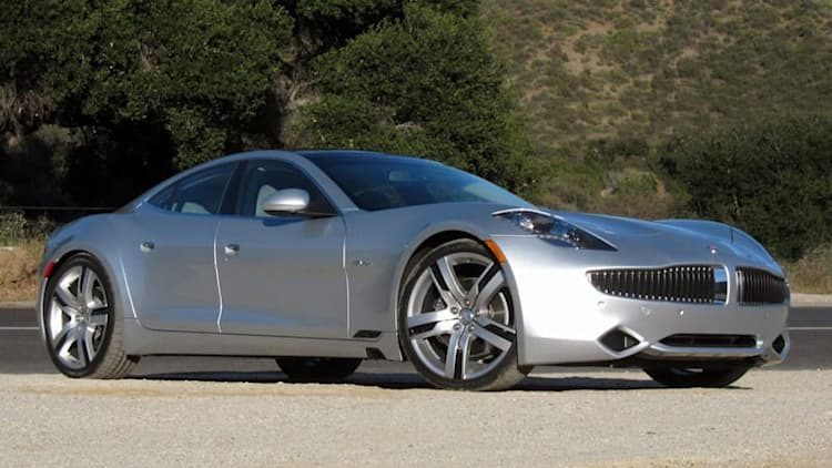 New Fisker aiming for mid-2016 production Karma restart