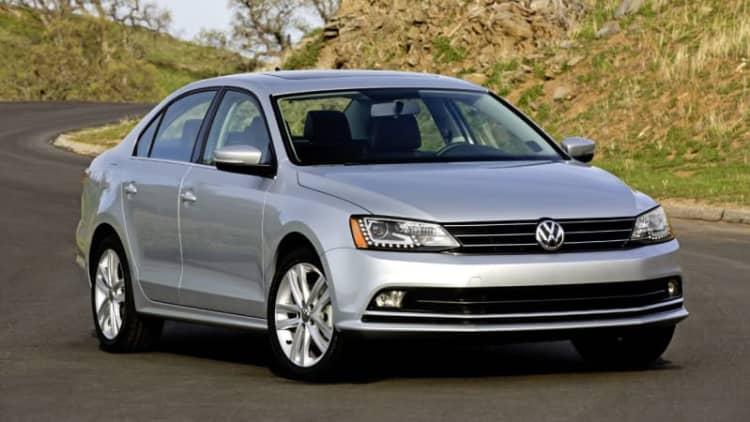 Volkswagen Jetta getting new 1.4L turbo four