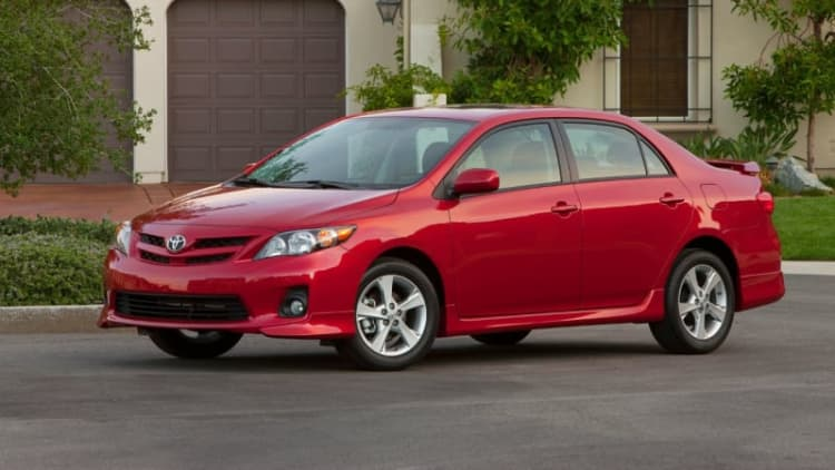 Toyota recalls power window switches for 6.5 million vehicles [UPDATE]