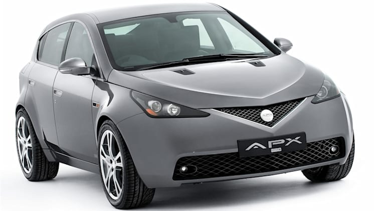 Lotus to produce new crossover in China