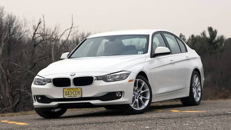 18,000 BMW models recalled for potential fuel pump failure