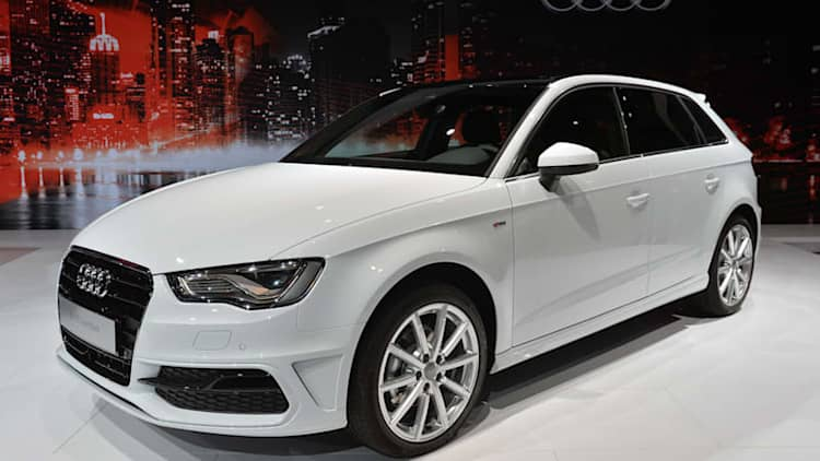 Audi will offer A3 TDI owners same goodwill package