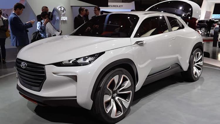 Hyundai's new fuel-cell vehicle will get dramatic price cut, more range