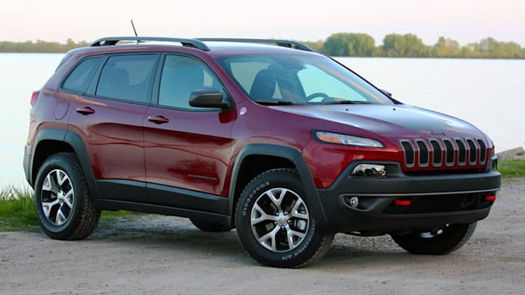 2014 Jeep Cherokee: Long-term wrap-up [w/video]