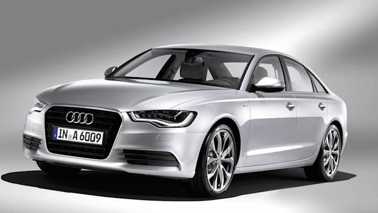 Audi recalls A6, A7, and A3 in two airbag-related campaigns