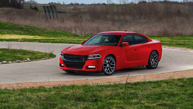 Dodge recalls 2011-2016 Charger to give owners wheel chocks