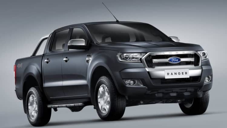 Ford picks up new Ranger overseas [w/video+poll]