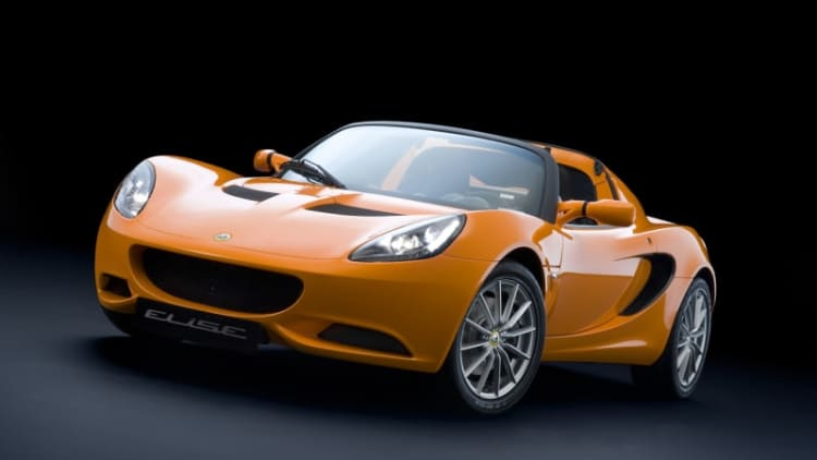 Next Lotus Elise to draw from its roots