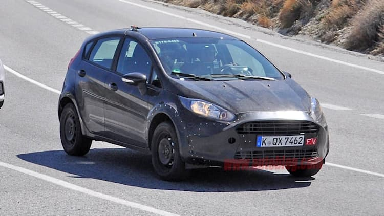 Ford official shoots down Fiesta RS rumors