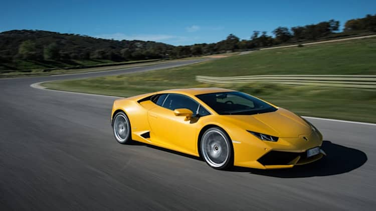 The best cars we drove this year