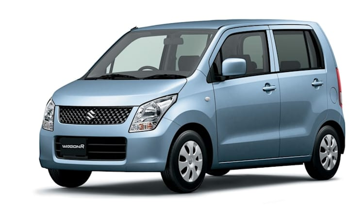 Suzuki recalls 2 million cars globally