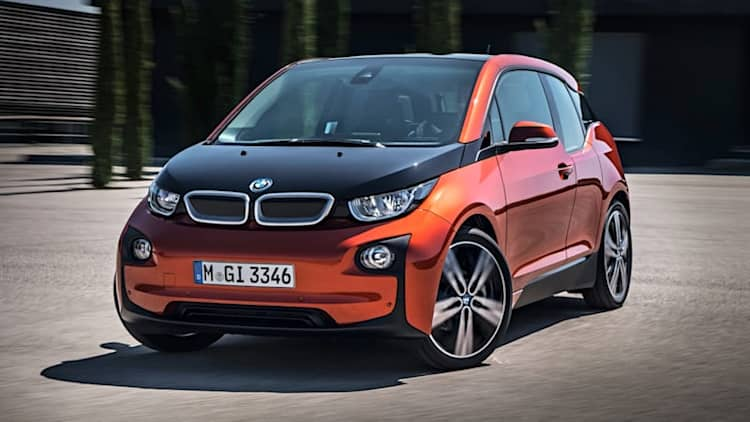 BMW recalls 6,073 units of i3 and Minis to replace airbag