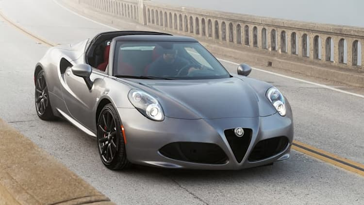 Alfa Romeo: Reports of 4C's death by 2020 aren't true