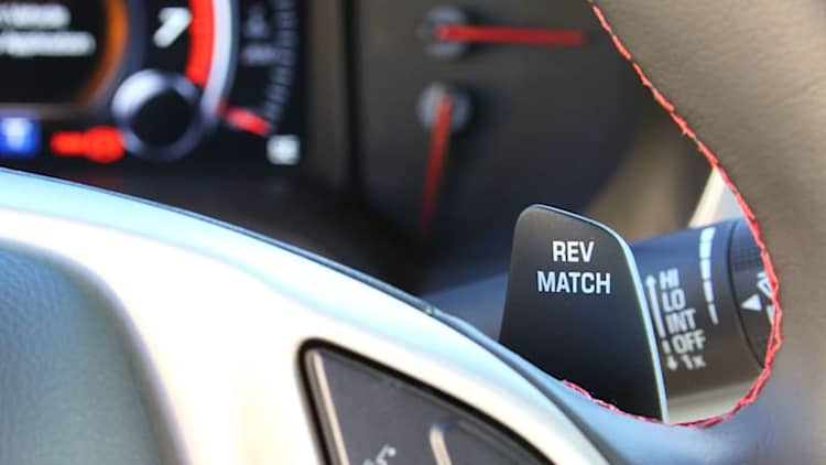 Is the skill of rev matching being lost to computers?