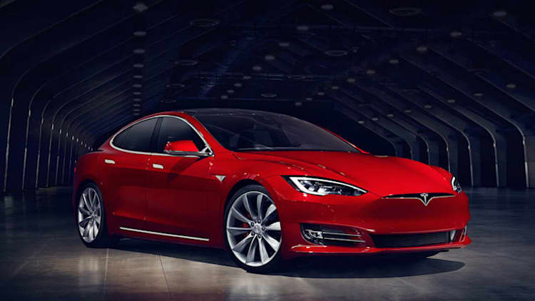 New Tesla, McLaren, and Ferrari models added to Takata recall list