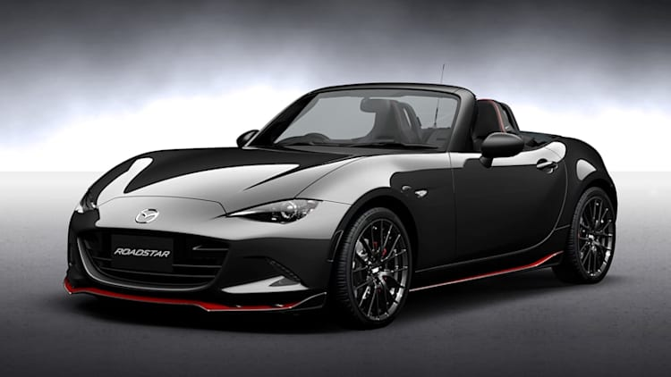 Mazda's Tokyo concepts have us wishing for more Mazdaspeed