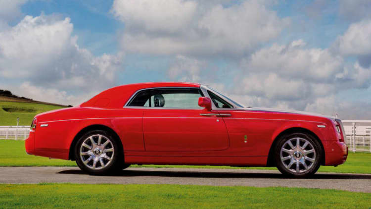 Rolls-Royce rolls out special Al-Adiyat edition in the Middle East