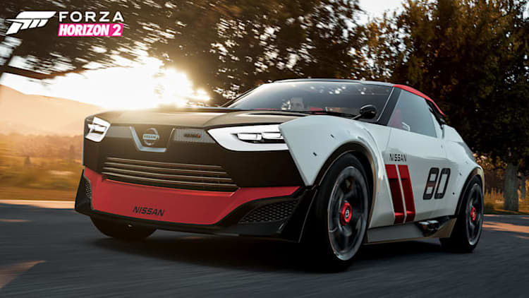 Forza Horizon G-Shock Car Pack brings Nissan IDx, Subaru Brat [w/video]