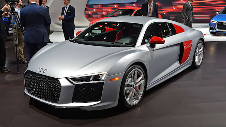 Audi Sport is actually a thing, and it's set to fight BMW M, Mercedes-AMG