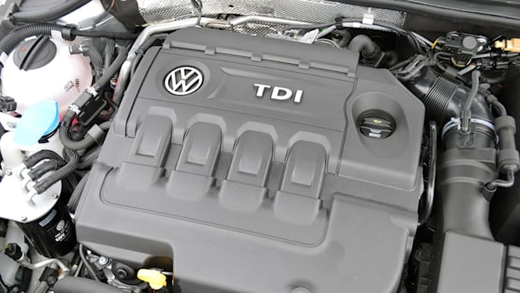 VW explains fixes for 1.6, 2.0 diesels in Europe